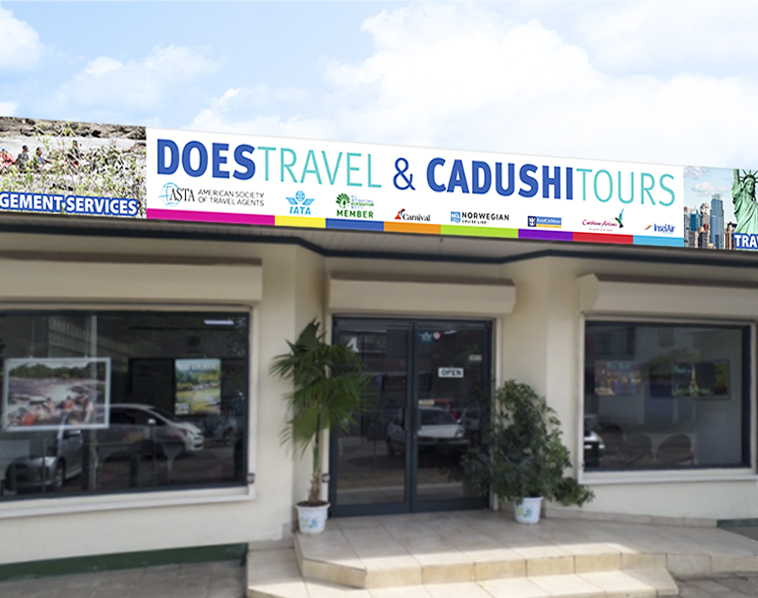 kantoor Suriname