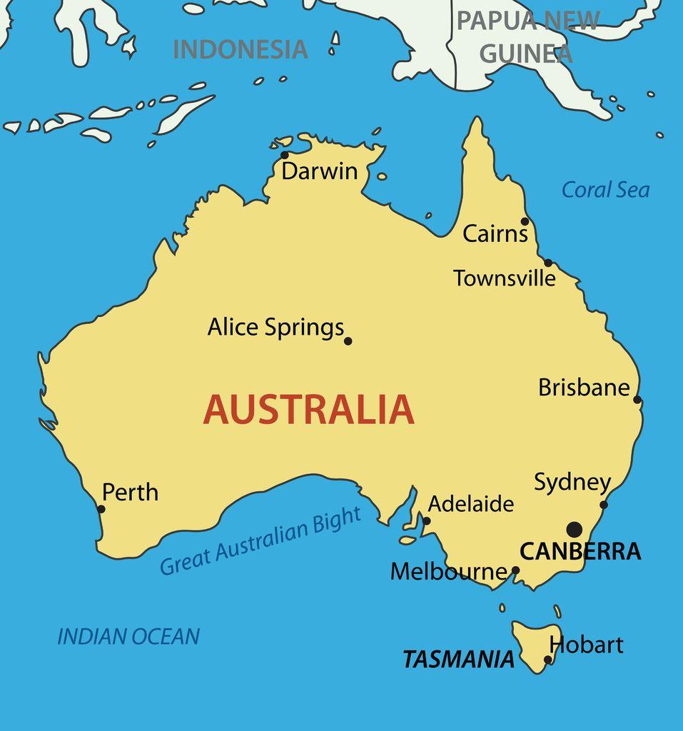 Sydney Holiday Inn Potts Point: Does Travel & Cadushi Tours