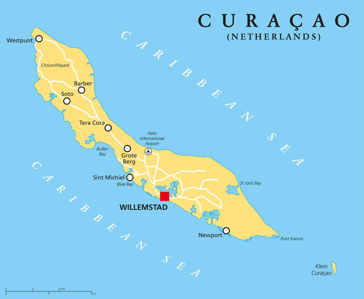 CURAAO Does Travel Cadushi Tours