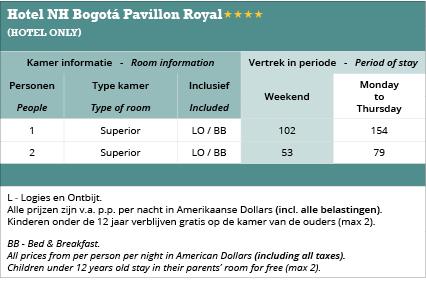 colombia-bogota-hotel-nh-bogota-pavillon-price-s