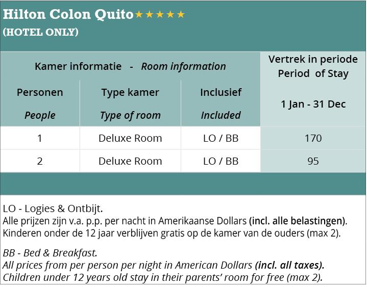 ecaudor-hilton-colon-quito-price-s