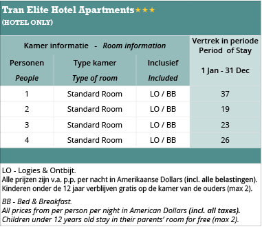 suriname-tran-elite-hotel-apartments-price-s