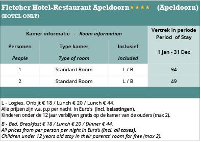 nederland-fletcher-hotel-restaurant-apeldoorn-price-s