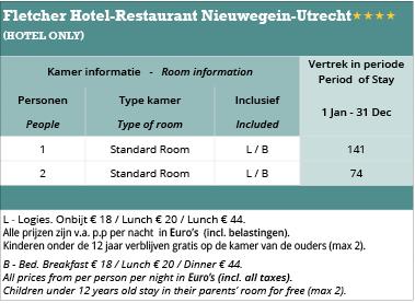 nederland-fletcher-hotel-restaurant-nieuwegein-utrecht-2-price-s